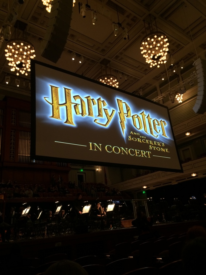 HARRY POTTER CONCERT SERIES