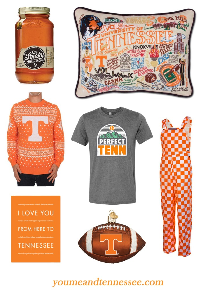 GIFT GUIDE: TENNESSEEEDITION
