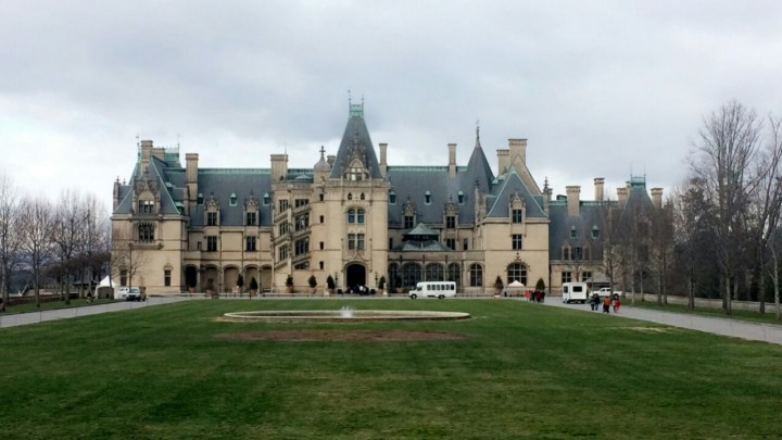 THE BEST TIME TO VISIT THE BILTMORE ESTATE