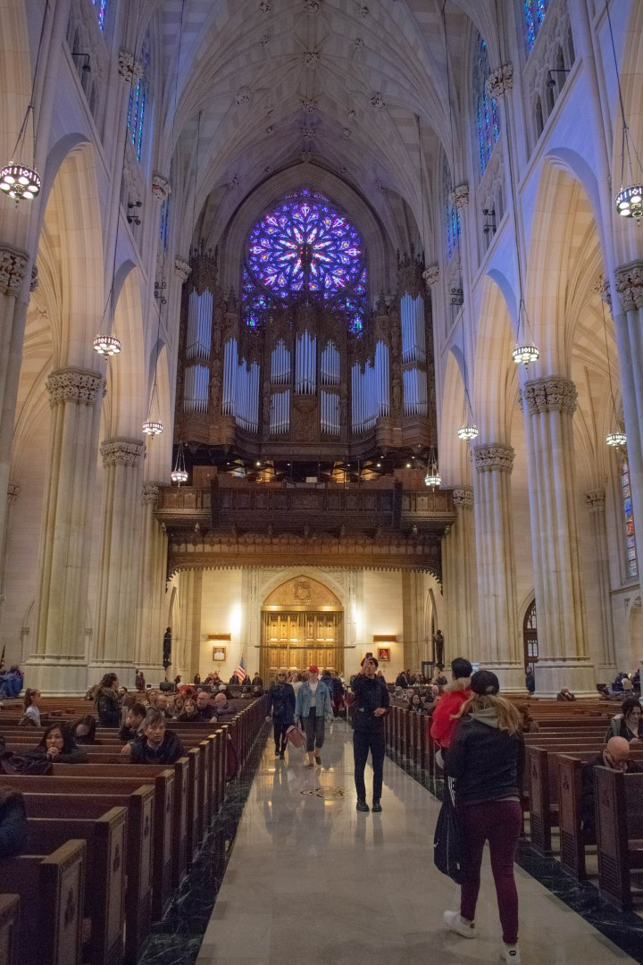 St. Patrick's Cathedral-2