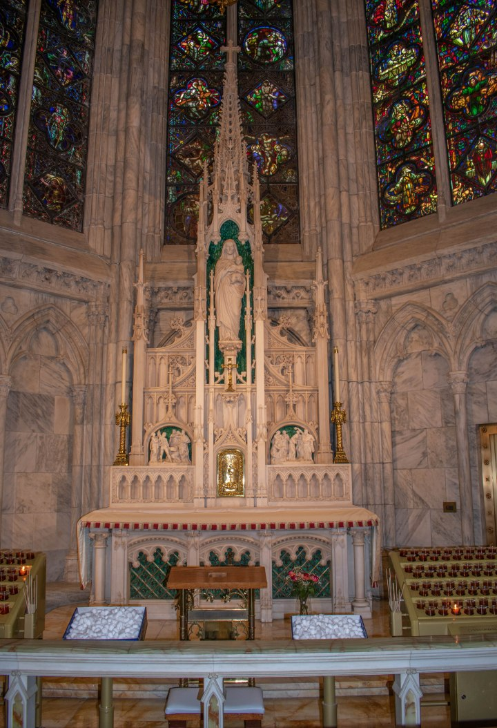 St. Patrick's Cathedral-6