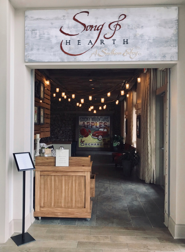 A LOOK INSIDE SONG &HEARTH
