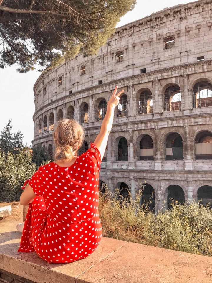 OUR ITALY ITINERARY